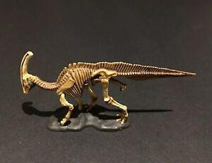 Kaiyodo UHA Dinotales Series 1 Parasaurolophus Skeleton Dinosaur Figure