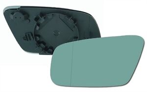 MIROIR-GLACE-RETROVISEUR-AUDI-A3-S3-8L1-2000-2003-DEGIVRANT-GAUCHE-CONDUCTEUR
