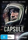 Capsule (DVD, 2016)