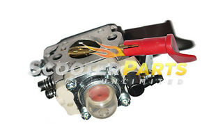 Details about Performance Carburetor 23cc Goped Stand Up Gas Scooter Chung  Yang CY23RC R230