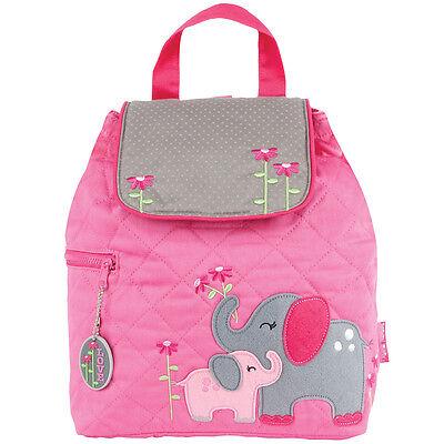 Stephen Joseph Unicorn School Backpack for Girls Cute Book Bag for Kids