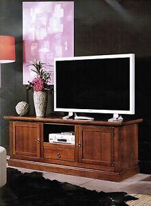 Arte Povera Porta Tv.Mobile Porta Tv Basso Arte Povera In Diversi Colori Ebay