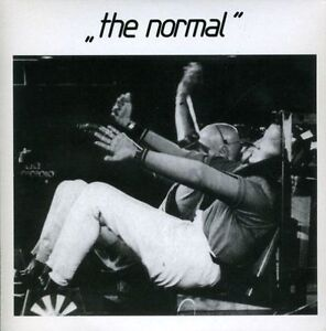 THE-NORMAL-WARM-LEATHERETTE-T-V-O-D-NEW-VINYL-RECORD