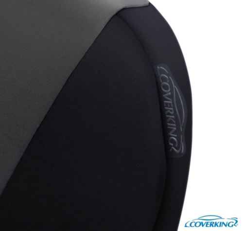 Coverking Neosupreme Front Custom Car Seat Cover Chevy 01-06 Silverado 2500 HD