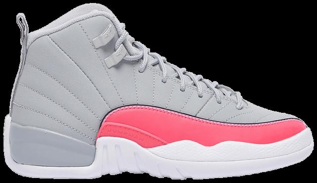 Youth Nike Air Jordan 12 Retro Grade
