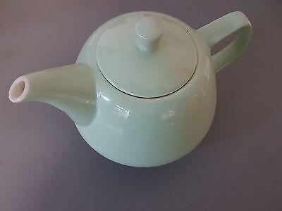 Melitta Minden Teekanne  Kanne  patellgrün  50er  /  60er