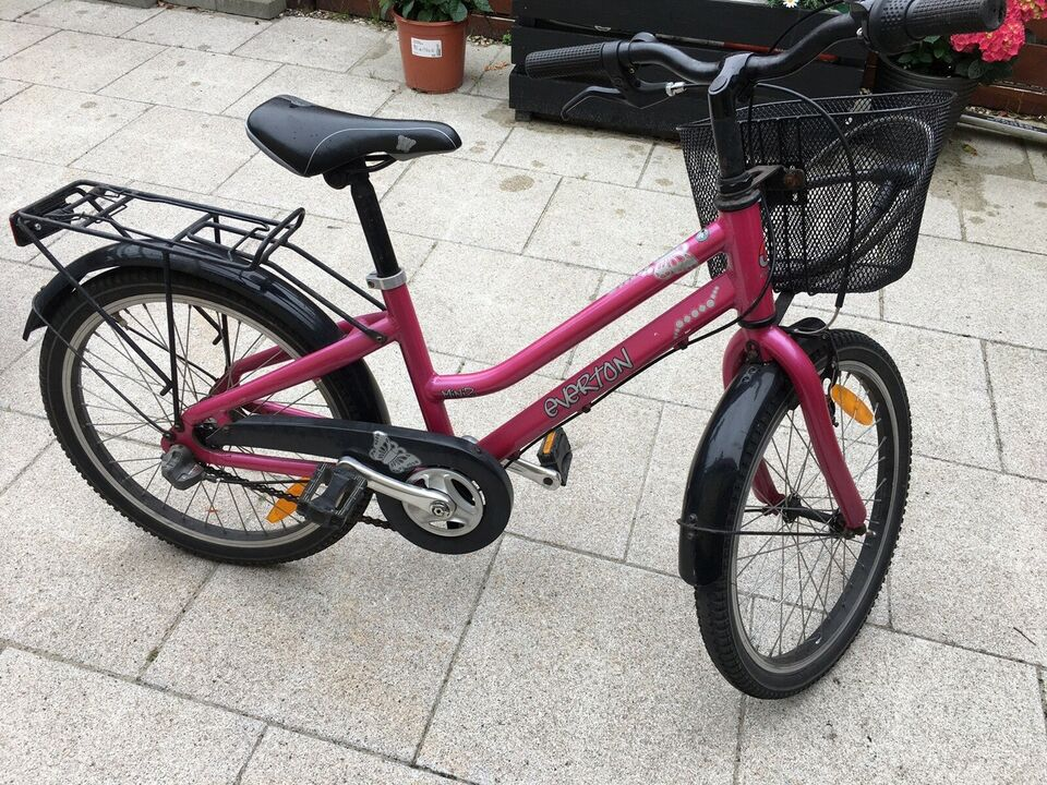 Citybike, Everton, 3 gear