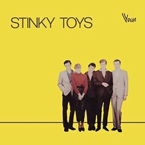 Stinky-Toys-Stinky-Toys-New-Vinyl-LP-Germany-Import