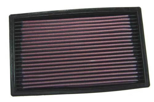 K/&N Filtre à Air pour MAZDA MX5 1.6 1990-04//1998 33-2034