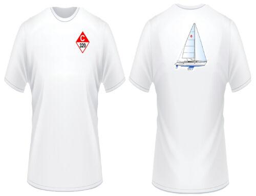 Catalina 320 T-Shirt