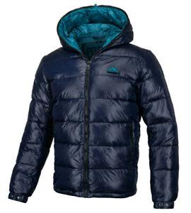 PIT BULL WEST COAST Mens Jacket Kurtka PitBull Hooded Windproof Winter KINGSTON