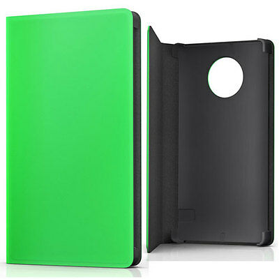 NEW NOKIA CP-637 PROTECTIVE FLIP CASE COVER FOR LUMIA 930 IN GREEN CP-637GN