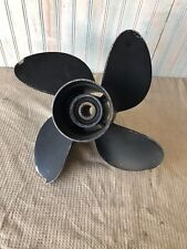 Johnson Evinrude Suzuki 4STK 90-115-140 Propeller 13-3//4x19 Solas 3413-138-19 MD