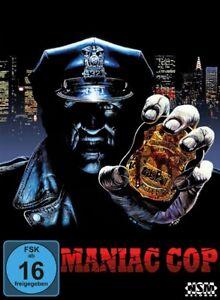 Maniac Cop-Campbell, Bruce DVD NUOVO