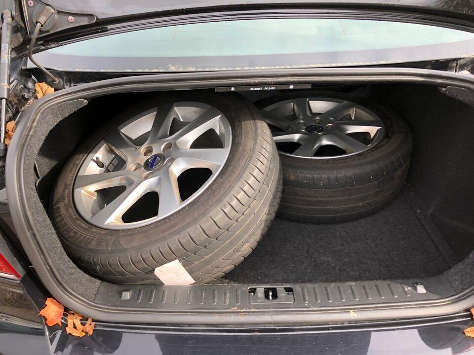 Volvo S80 2,0 D4 181 Momentum Diesel modelår 2014 km 189000