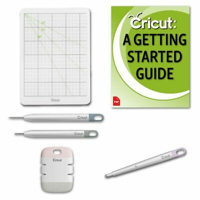 Cricut Explore Scoring Stylus Crafting Tool Marks Fold Lines On Paper NEW