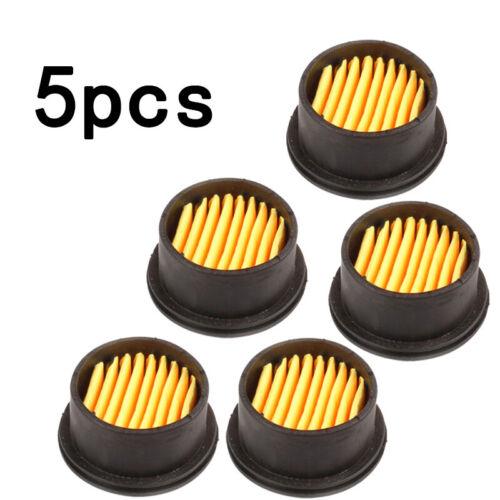 Kunststoff Filter Werkstatt Satz 5 Stück Auspufftopf Pumpe Reparierwerkzeug