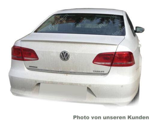VW PASSAT B5 HECKSPOILER SPOILERLIPPE SPOILER 1996-2004