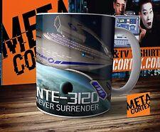 Galaxy Quest - NSEA Protector Movie Mug