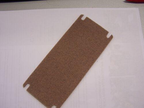 Pieza de repuesto original solo combimotor filtro de aire