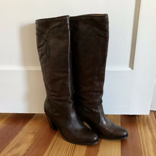 Frye boots 8.5 Tall Western Boots