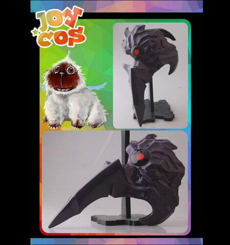 Anime Tokyo Ghoul Kaneki Ken Centipede Shape Mask Cosplay Prop New Style Resin