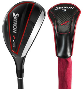 New-2019-Srixon-Z-H85-Hybrid-Custom-Specs-Shafts-Available