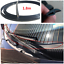 1.8m.Car Ageing Rubber Seal Front Windshield Panel Trim Moulding Strips Guide
