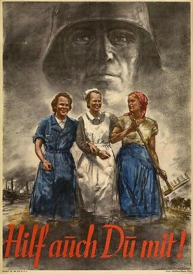 PROPAGANDA POLITICAL MILITARY USSR VICTORY WAR WWII BOMBER TANK POSTER LV3739
