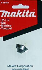 Matrize  Makita A-15051 Stempel JN 1601 Knabber Nibbler Blechschere JN1601