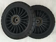 HONDA HRC216 Com. Mower Back Drive Wheel Comp. Assembly 44700-VK6-020ZA 2pac