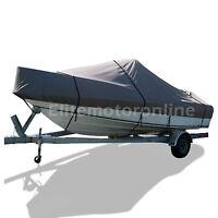 Maxum 2400sd Sport Deck Trailerable Deckboat All Weather Boat Cover