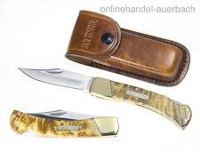 SCHRADE OLD TIMER GOLDEN BEAR 60TW  Taschenmesser Klappmesser Messer