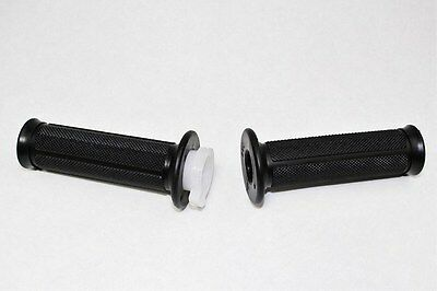 1964-1968 Honda CT200 CT90 K0 CT 200 90 Trail 90 Left Right Hand Grip Grips Set