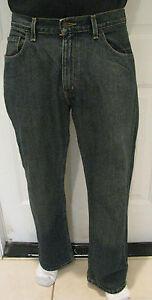 Regular 30 X droite Fit Jeans Levi's Jean Strauss Levi jambe Coupe 34 Bleu Taille EvqwxHg5U