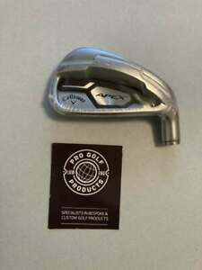 Callaway Apex No 7 Fitting Cart Iron, 2° up from Standard loft- (Head Only)