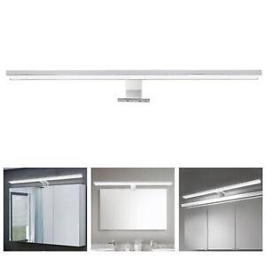 6W-LED-Spiegelleuchte-Schminklicht-Badlampe-IP44-30CM-Spiegellampe-Neutralweiss