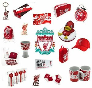 LIVERPOOL-F-C-Official-Football-Club-Merchandise-Gift-Xmas-Birthday