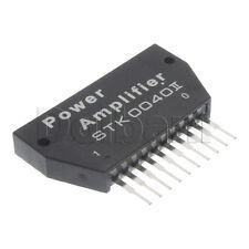 stk465 stk 465 integrated power amplifier 2x30w 20khz for stk ic watts list audio amplifier