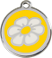 RED-DINGO-DAISY-Engraved-Dog-Cat-ID-identity-Tags-discs-ALL-COLOURS-1DA thumbnail 12