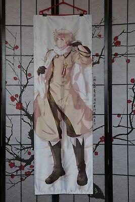 Axis Powers Russia Dakimakura 50x150cm N637 anime Hetalia