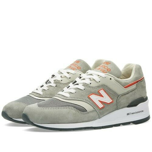New Balance M997 CHT Made in USA Zapatillas