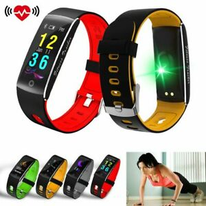 Smartwatch-Sport-Activity-Fitness-Tracker-Pulsuhr-Armband-fuer-iOS-iPhone-Android
