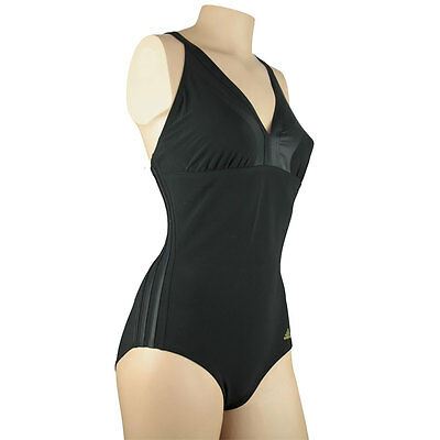 Adidas Damen-Badeanzug Schwimmanzug Bademode Schwimmbekleidung Swimsuit