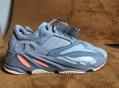 Adidas Yeezy Boost 700 Inertia Wave Runner Size 7.5 EG7597