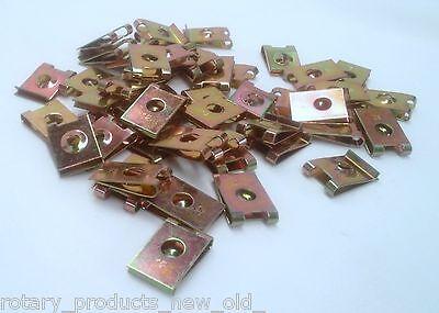 MAZDA R100 RX2 RX3 RX4 RX5 RX7 808 929 323 121 1300 1000 1200 SPEED CLIPS NO. 12