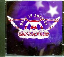 AEROSMITH 'MADE IN AMERICA' 6-TRACK CD