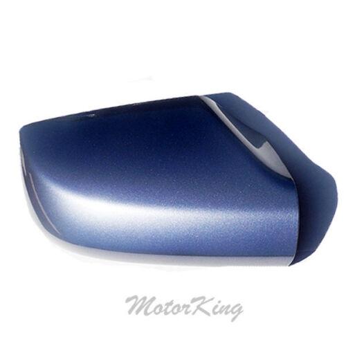For 2007-2012 Nissan Altima 2.5 L4 Right Mirror Cap Cover Rap Metal Fish B951
