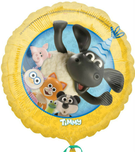 """Timmy Time Foil Helium Balloon For Children/'s Birthday Party Celebration 18"""""""
