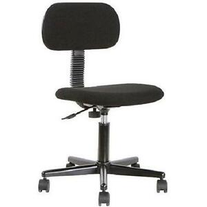 Mainstays Fabric Task Chair Office Desk Computer